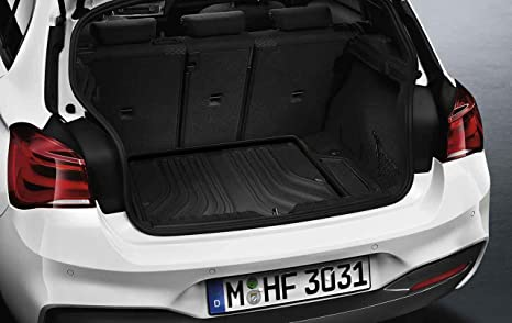 1 Series boot liner
