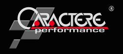 caractere logo new