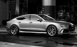 Audi Retrofit Singapore