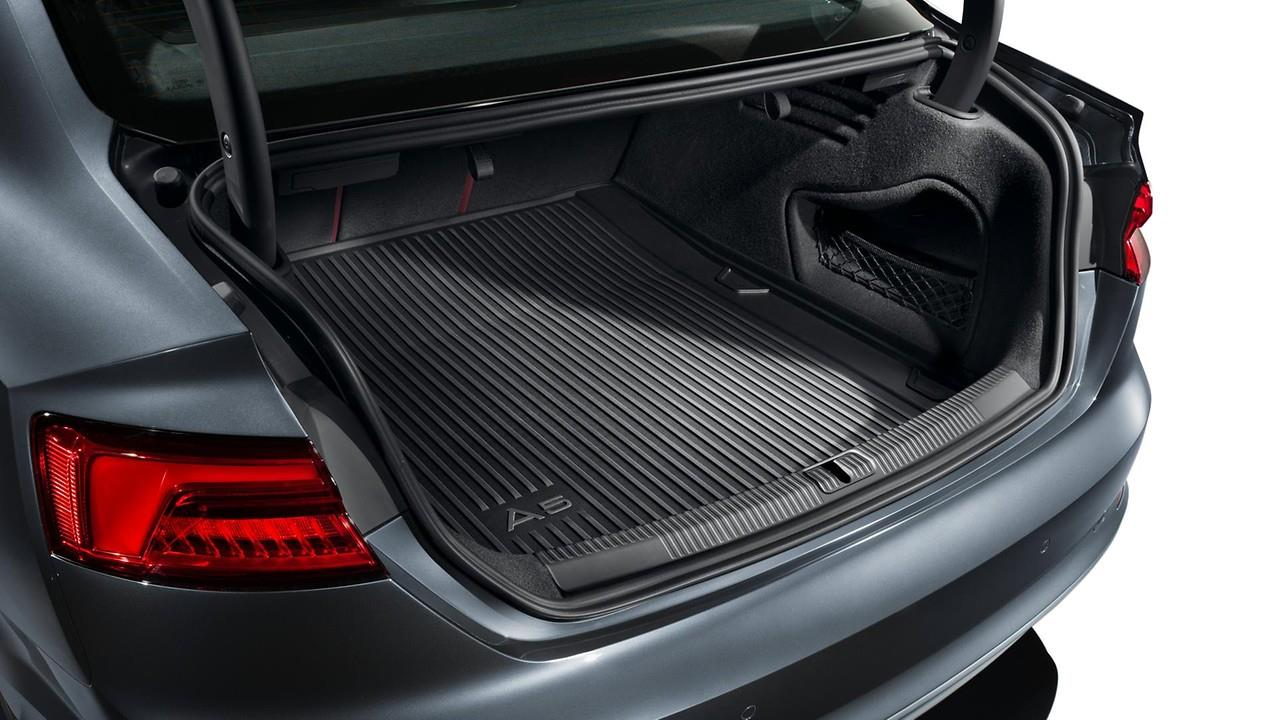 A4 B9 BOOT LINER
