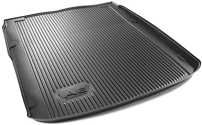 A6 C8 BOOT LINER