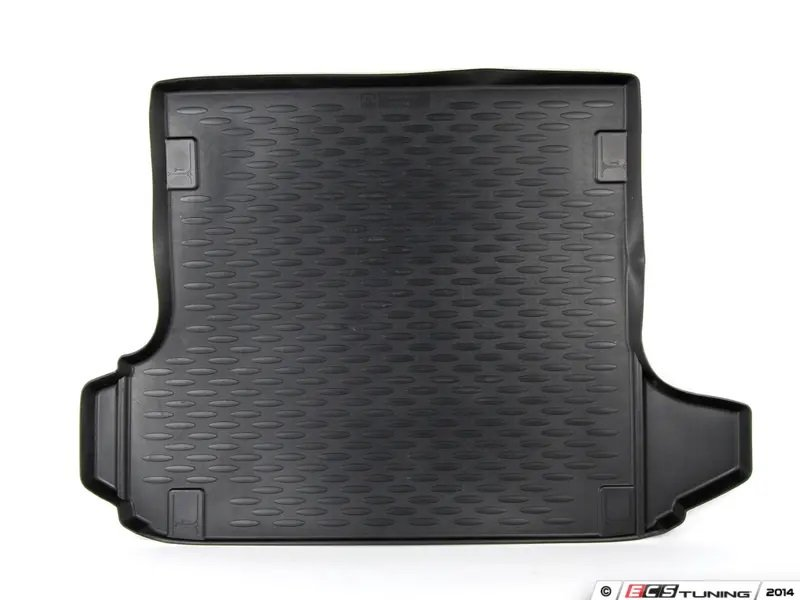 X3 E8X BOOT LINER
